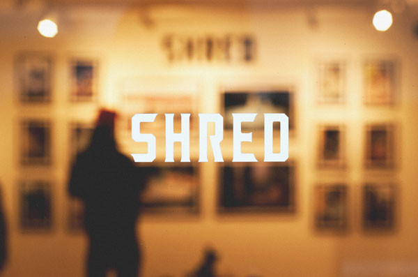 exhibition-at-SHRED