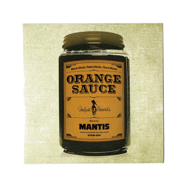 orangesauce