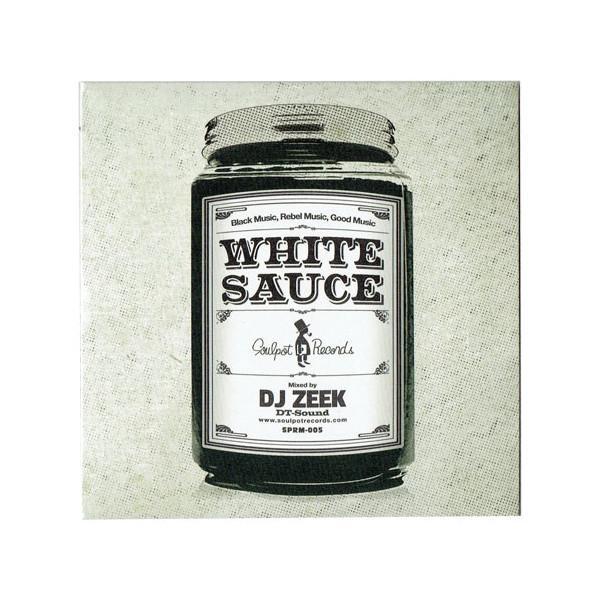 whitesauce