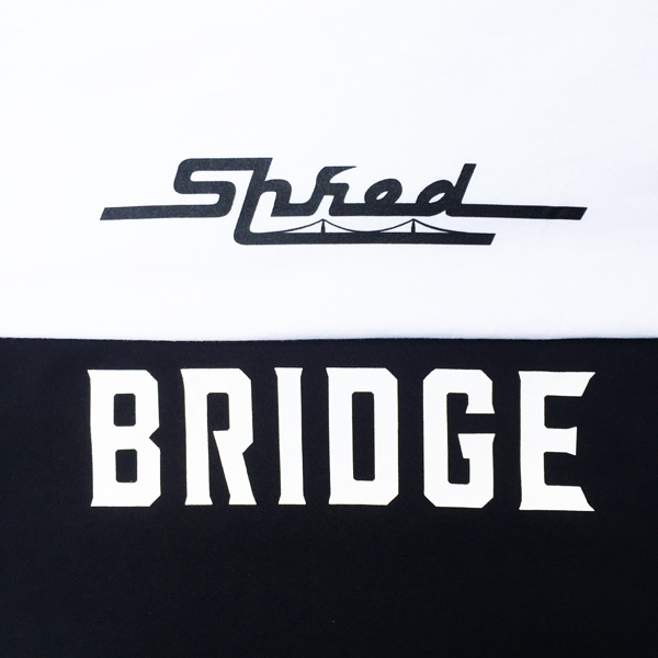 SHRED×Bridgeブログ.1
