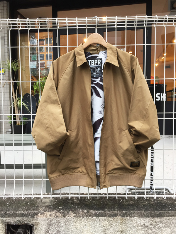 BACK-BONE-JKT-Khaki