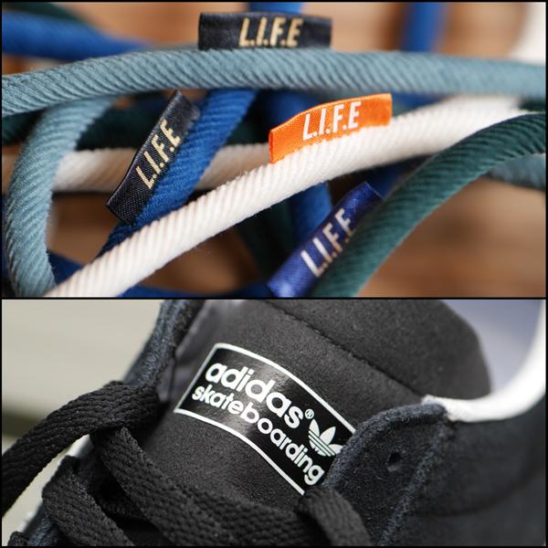 L.I.F.E&adidas-表紙