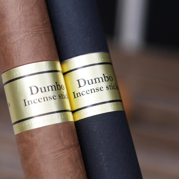 DUMBOブログ表紙