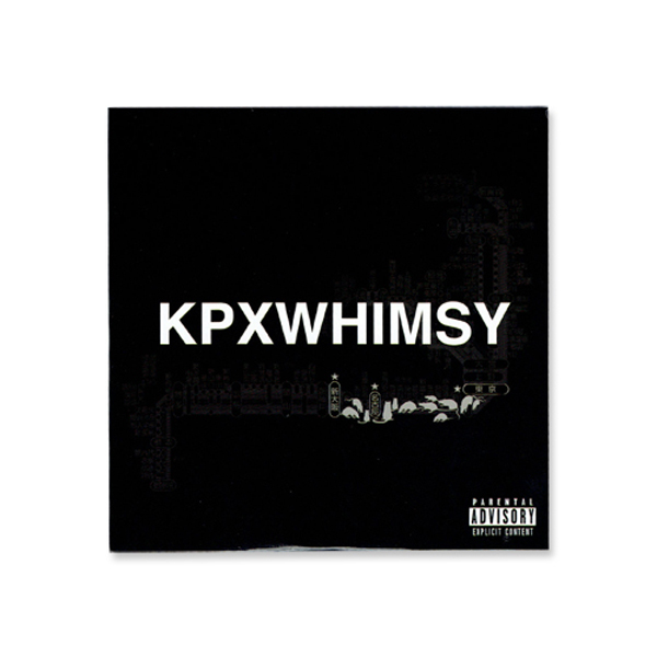 WHIMSY-DVD